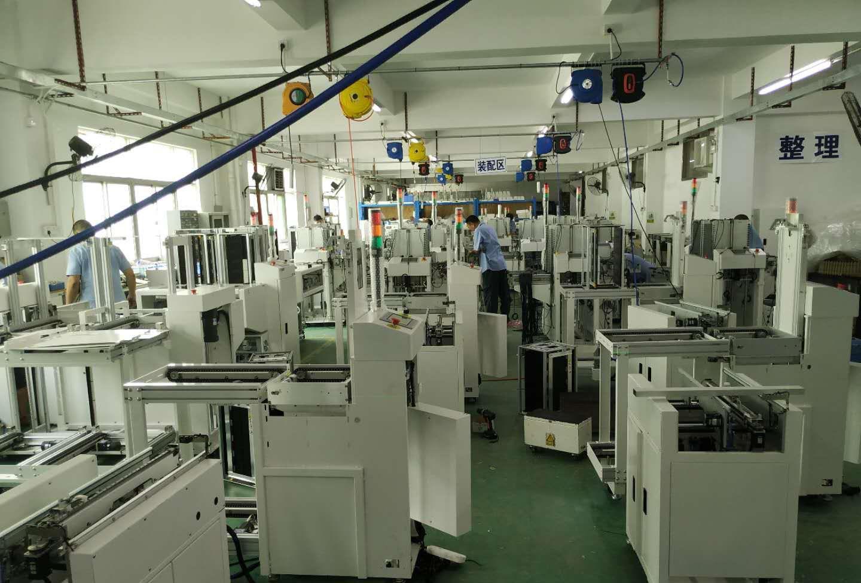 厂家直销 pcb全自动上板机 自动收送板机 smt全自动上下板机