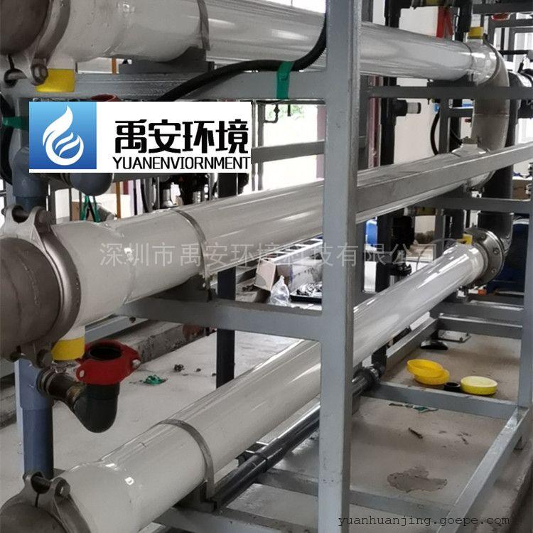 Berghof超滤膜特里高膜MO63G66.03i8V外置式超滤膜柱MBR膜