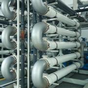 美国进口Pentair X-FLOW超滤膜34CRH-XLT/F5385制药废水处理