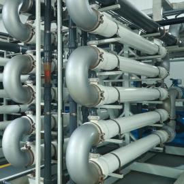 滨特尔管式MBR膜36GRH-XLT/F5385垃圾渗滤液固液分离超滤膜组件