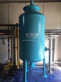 煤焦油废水处理