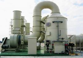 专业有机废气处理 首选恒大环保 获专业品质认证