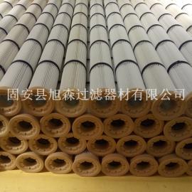 高效2米除尘滤芯_2米高除尘滤芯现货供应厂家直销