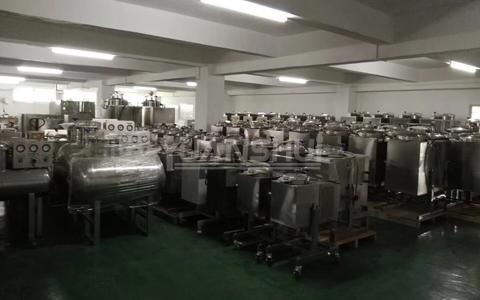 溶剂回收机生产厂家