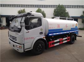 运输热水车-8吨保温运输热水车、8方8立方保温运热水车