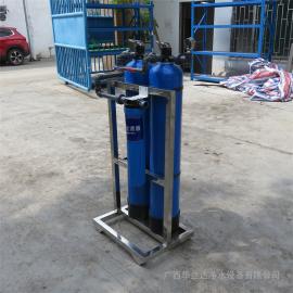 供应农村饮用水净化设备 一体化净水设备找华兰达厂家