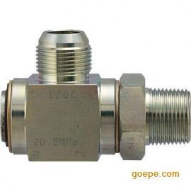 厂家直销JL12GC普利司通液压旋转接头JL04GC