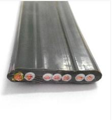 厂家直销优质移动扁型橡套软电缆
