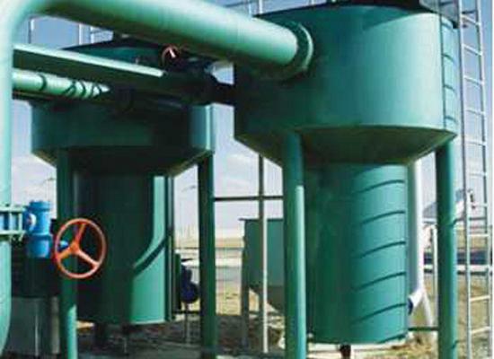 一体化净水设备 处理量大节约成本 贝弘