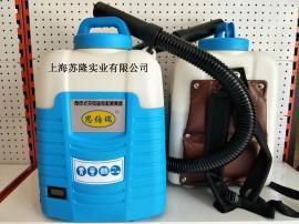 背负式电动超微粒喷雾器ULV4.5锂电背负式超低容量喷雾器ULV4.5