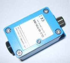 特惠供应 DI-SORIC 滤波器 206325 CKR-BP635
