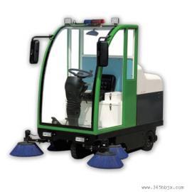 动大型驾驶式扫地机SDK-190CM学校医院高档小区道路清扫车