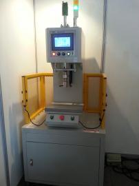 步进电机伺服压装机/Y03C小型伺服压装机