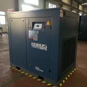 开山空压机永磁变频BMVF37千瓦主机电机分体螺杆式空压机