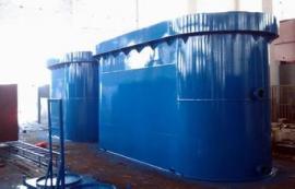 一体化净水设备 煤矿污水净化回用 实力厂家贝弘