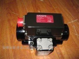源头采购 MOOG 液压阀 D633-525B