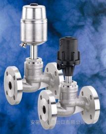 优质服务 GEMU 气动隔膜阀 620 25D 8175E1 0/N+1230
