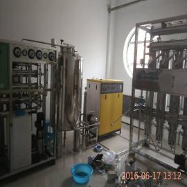 纯化水设备、反渗透设备