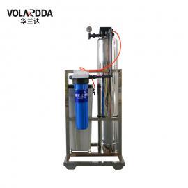 蒸汽锅炉软化水设备 全自动锅炉除水垢软水器 工业去离子软水机