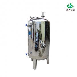 厂家直供牛奶酸奶保存罐 选用晨兴无菌纯水箱 物美价廉可定制