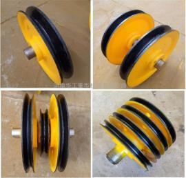 优质耐磨滑车滑轮组 起重滑轮组 定滑轮 16t吊钩滑轮组 可定制