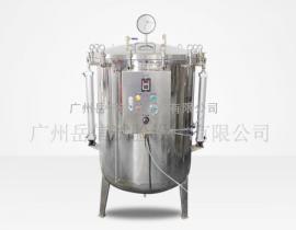 防水测试设备IPX8手动型试验机
