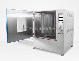 防水测试设备IPX56摆动式喷水试验箱