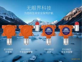硫化氢检测仪 工业用有毒气体泄露报警控制器直销 接线固定式