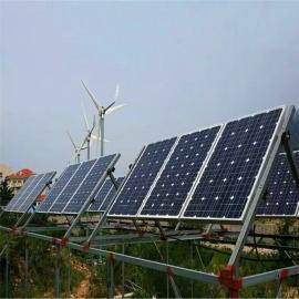 3千瓦低风速风力发电机可并网可离网小型家用风力发电机