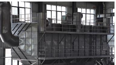 催化燃烧废气处理设备,催化剂,RCO催化燃烧设备