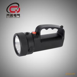防水尘免维护 微型 BAD301 防爆强光工作灯 LED手提式巡检探照灯