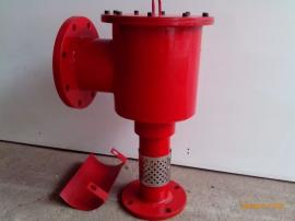 PCL4立式泡沫产生器、3C空气泡沫发生器
