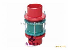 SSJB-3(BY)型压盖式限位伸缩接头性能良好