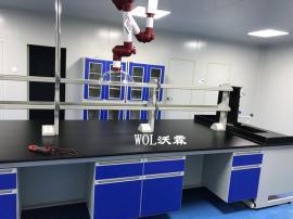 洁净工作台 实验台 天平台 推荐生产厂家WOL