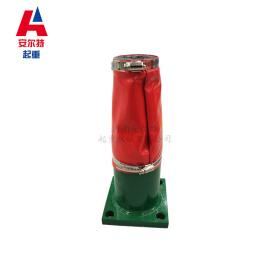 HYDD系列起重液压缓冲器 HYDD4-50型液压缓冲器 双梁行车防撞器