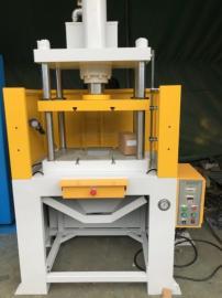 20T油压切边机,30T液压切边机,40T压铸件切边机