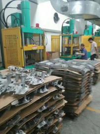 【油压切边机】四柱油压切边机报价,压铸件切边机生产厂家