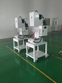 弘辉HK-C03单柱油压机/台式油压机/小型压装机