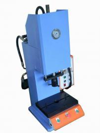 弘辉轴承压装机/HK-C03轴承压装机/轴承压装机/电机轴承压装机