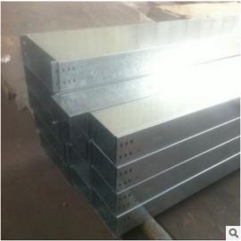 厂家直销电缆桥架防火喷塑电缆线槽配件桥架盖板200*100