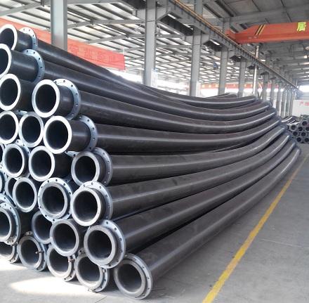 钢衬超高分子复合管生产厂家