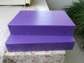 UHMWPE型超高分子耐磨板材,耐磨,光滑,不结垢,重量轻