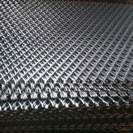 镀锌菱形金属板网 重型钢板网镀锌菱形拉伸网