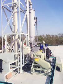 废气回收塔合成洗涤剂厂废气处理设备新闻咨询