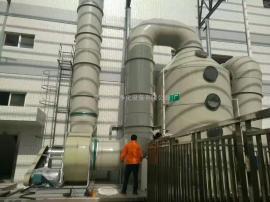 催化燃烧设备 活性炭废气吸附塔/天环环保设备厂