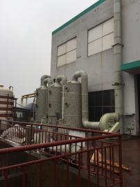 油烟净化器 活性炭废气吸附塔企业提高效益