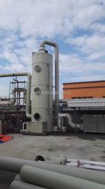 滤筒除尘器废气烟尘处理达标处理方法