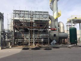 供应催化燃烧设备 废气处理箱免费咨询更多详情