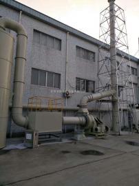 活性炭废气吸附塔垃圾处理厂废气处理装置直销