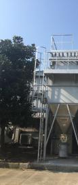 布袋除尘器活性炭废气吸附塔/天环环保设备厂